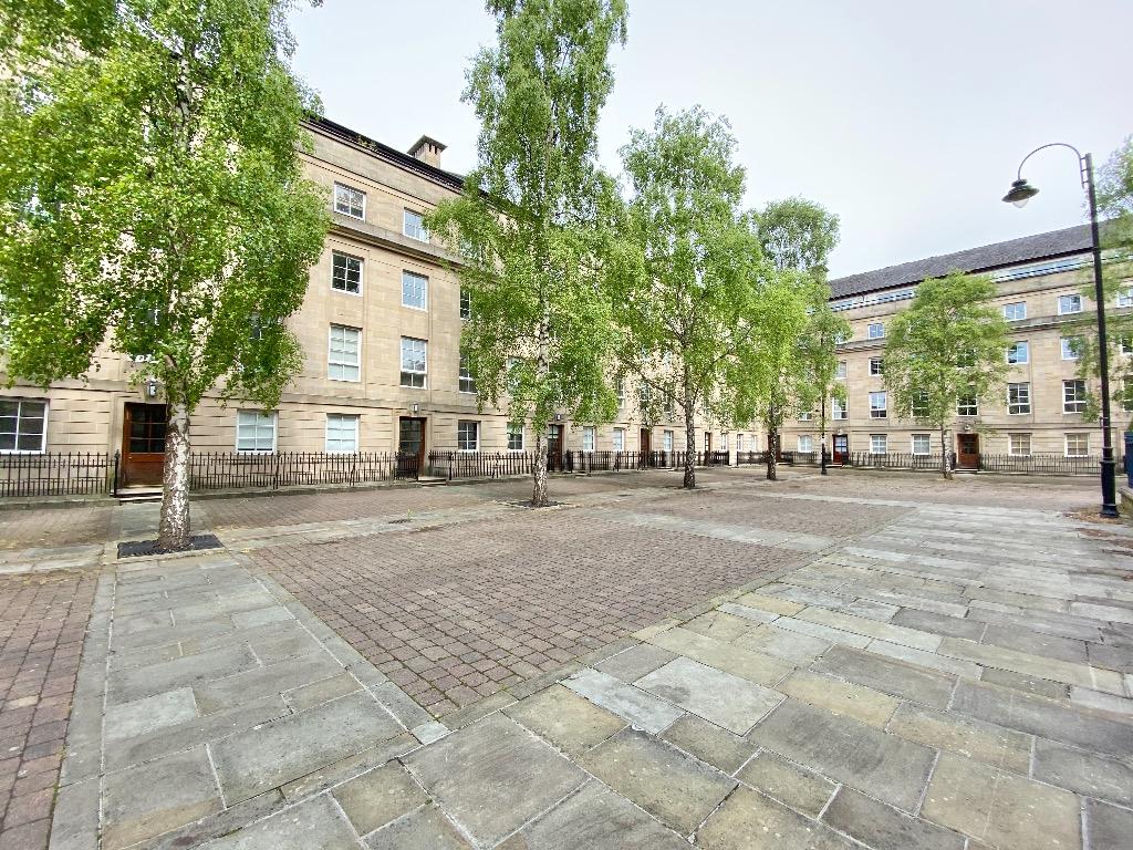 St Andrews Square