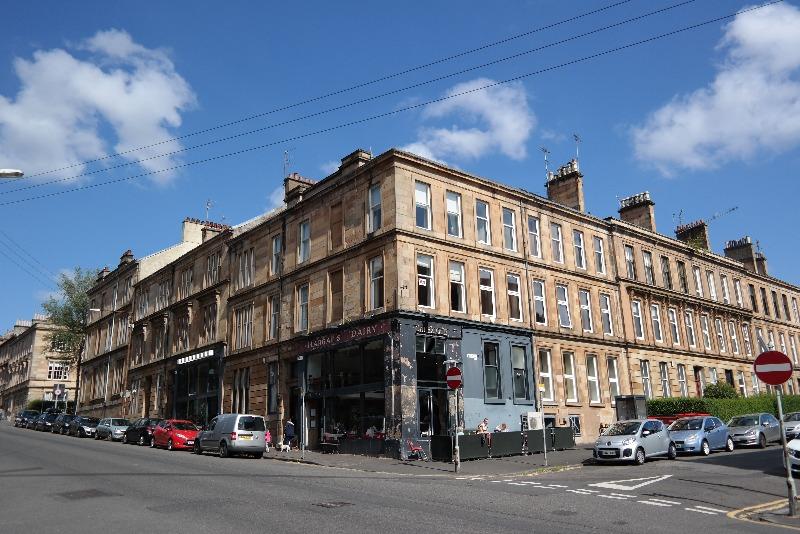 Hyndland Street