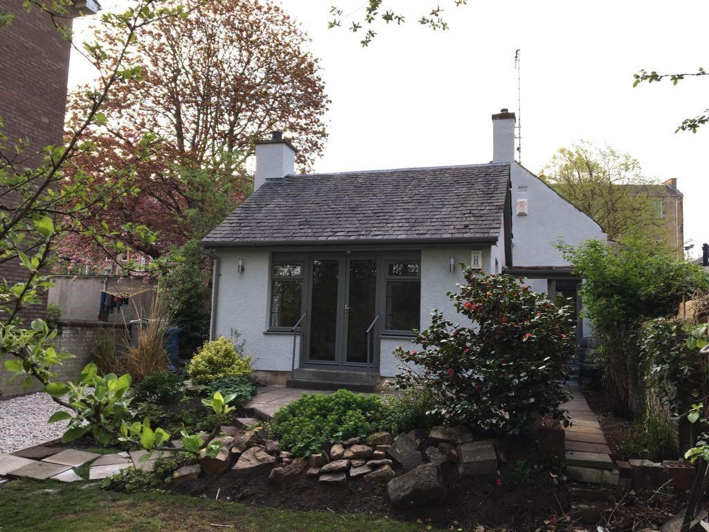 Hughenden Cottage